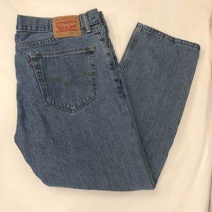 Levi's 505 Jeans - Men's W36 L29